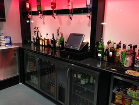 Womborne Pool Bar - ... After (Front of house) + 5