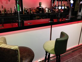 Womborne Pool Bar - ... After (Front of house) + 3