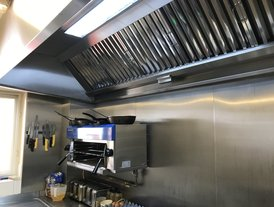 4-way diffuser louvres and Blue Seal oven