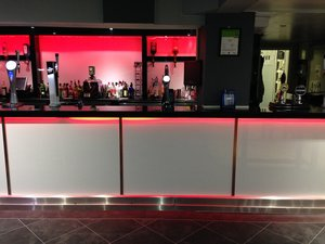 Womborne Pool Bar - ... After (Front of house)