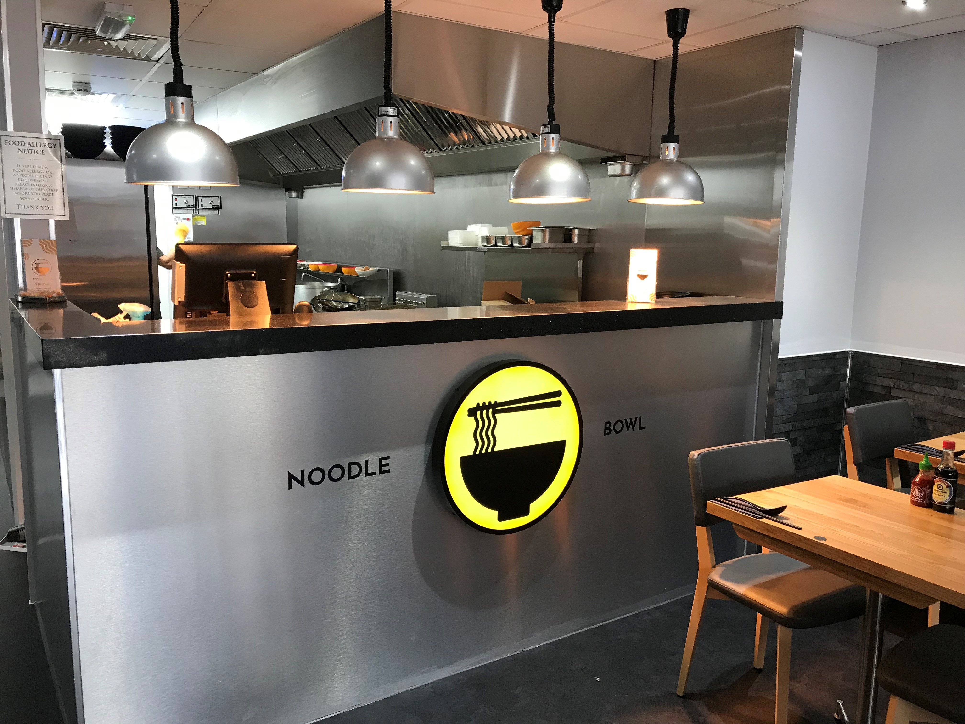 Noodle Bar Exmouth Devon